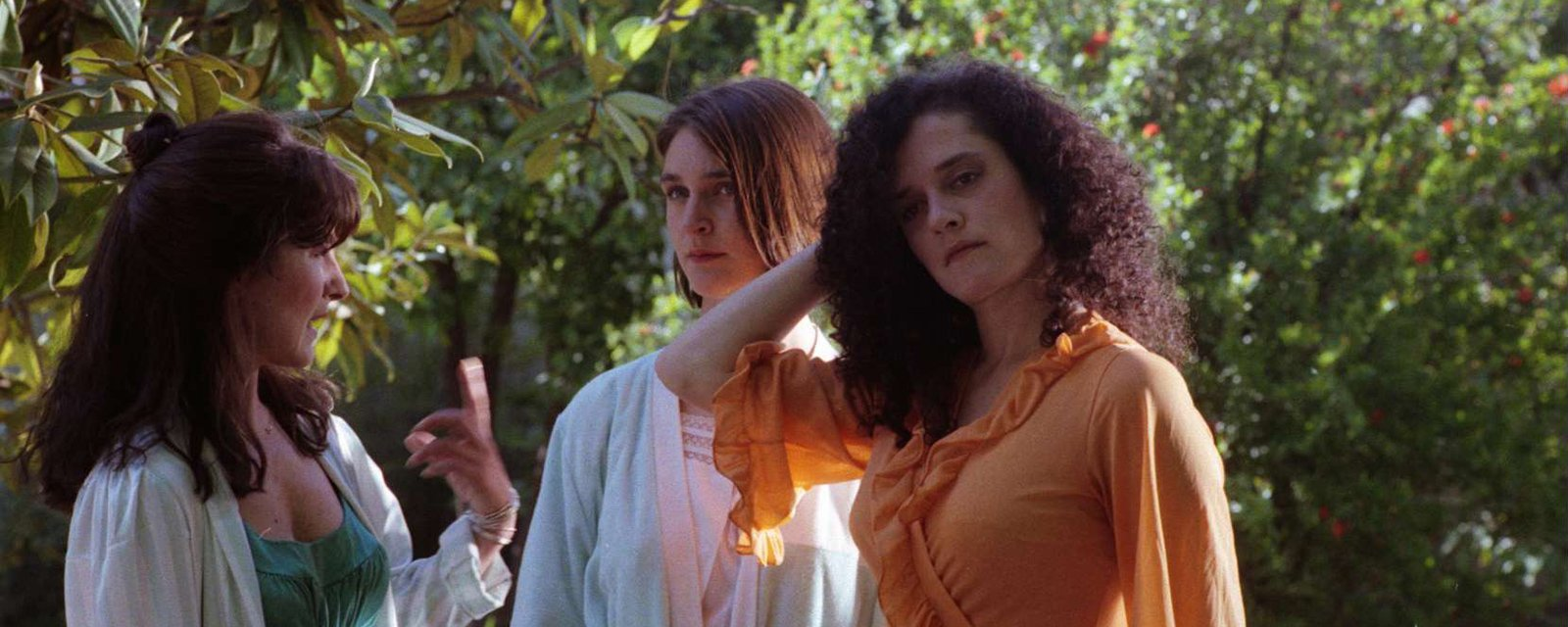 Film of the Week: The Wandering Soap Opera - Film Comment